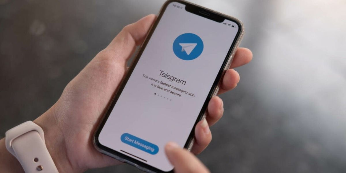 Telemetrio para Telegram
