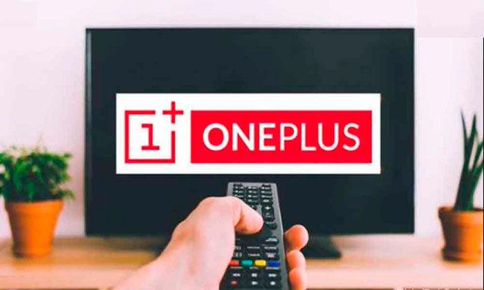Televisores de OnePlus con Android TV