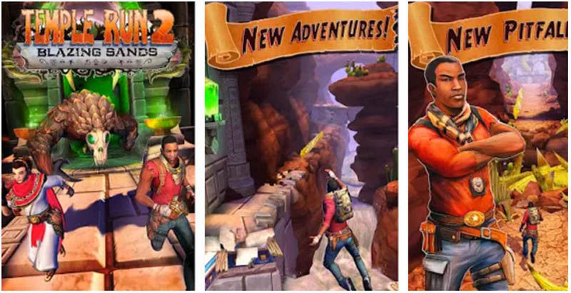 Temple Run 2 1.25 APK