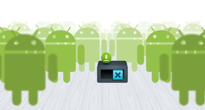 Tener permisos de Android 6.0 Marshmallow en Lollipop
