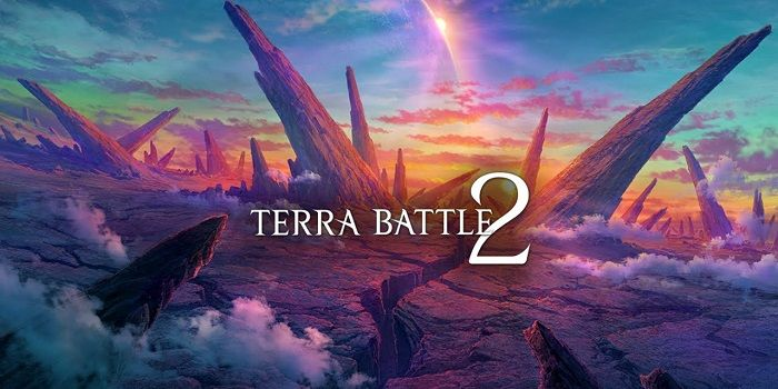 Terra Battle two
