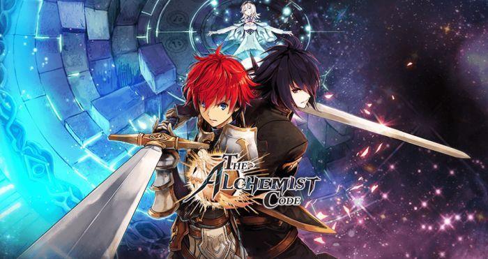Los Mejores Juegos De Rol Para Android Al Estilo Anime