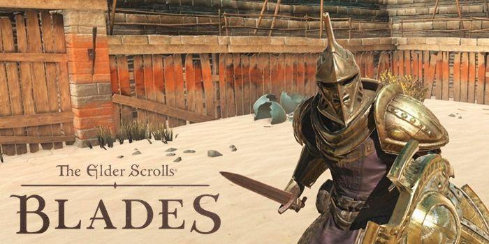 The Elder Scrolls Blades los mejores trucos