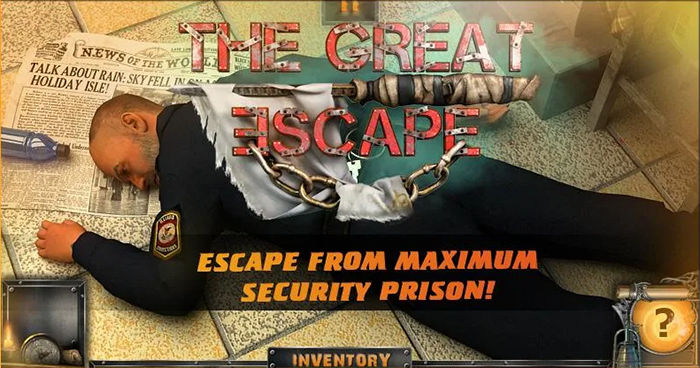 The Great Escape para Android