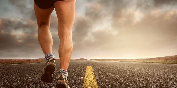 The Walk juego de correr