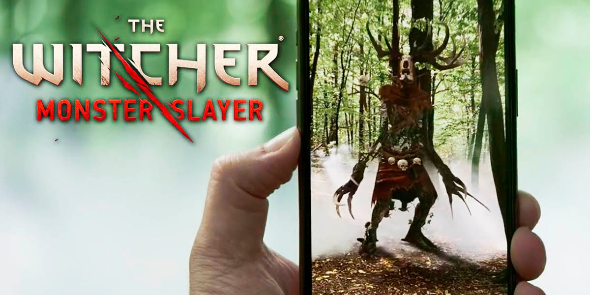 The Witcher Monster Slayer para Android e iOS