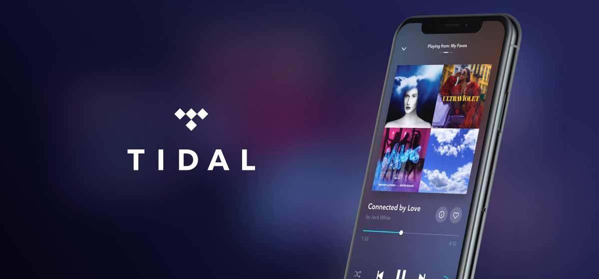 Tidal la app con la mejor calidad de audio del mercado