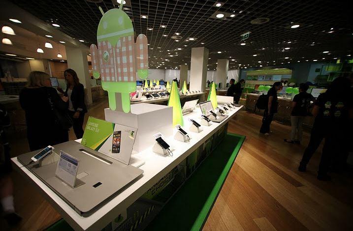 Tienda de Android