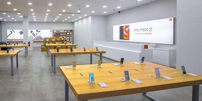 Tiendas Xiaomi Mi Store