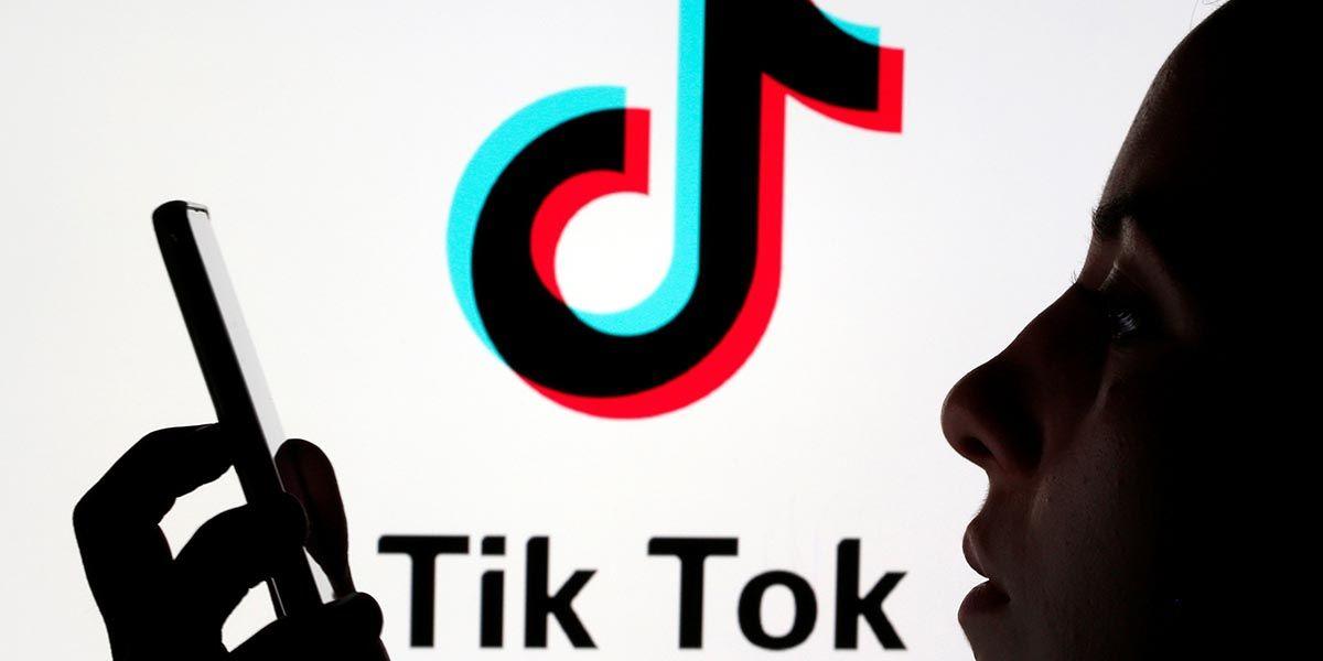 TikTok no me deja subir videos solucion