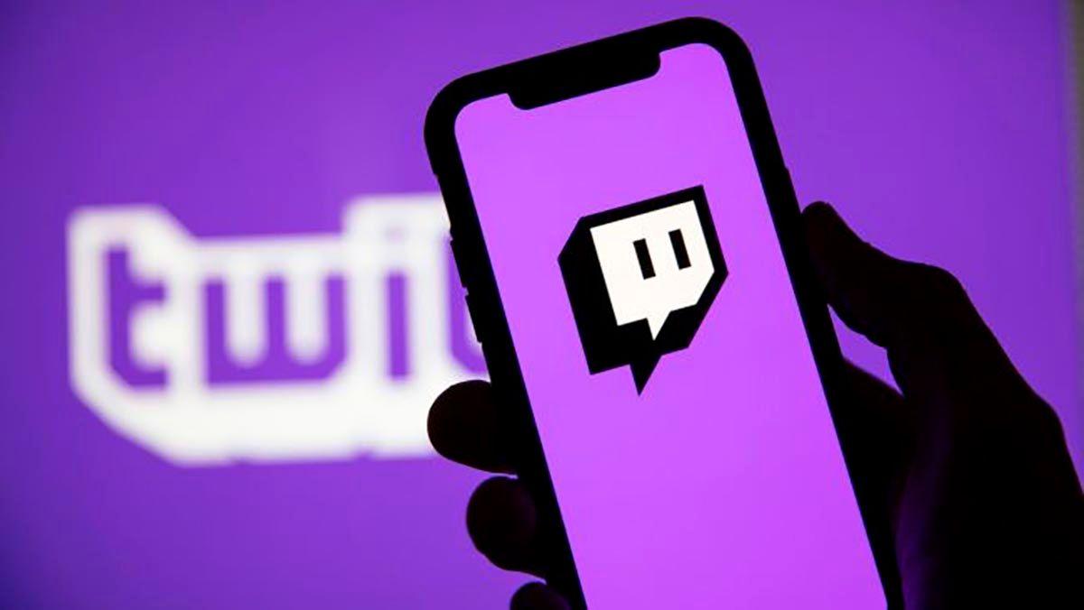 Tipos de baneos en Twitch