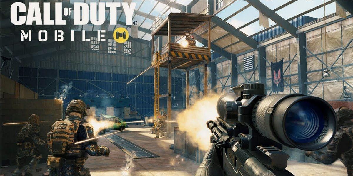 Todas las novedades que llegan a Call of Duty Mobile esta semana