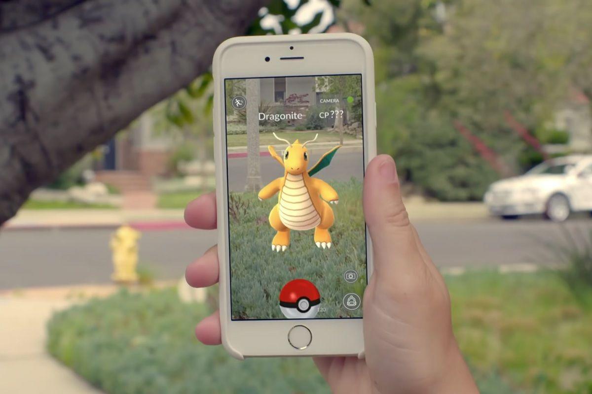 Todo la informacion sobre la nueva funcion de Pokemon ocultos tras objetos reales en Pokemon Go