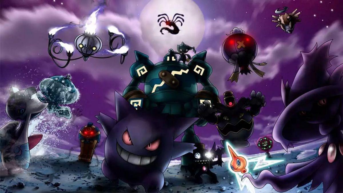 Todo lo que debes saber sobre el evento de Halloween de Pokemón Go