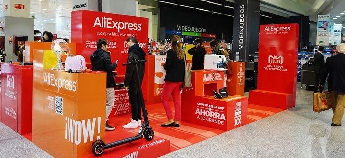 """كل ما تحتاج لمعرفته حول العوائد المجانية لـ AliExpress Spain """"width ="""" 700 """"height ="""" 321"""