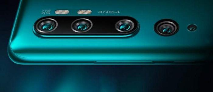 Todos los detalles filtrados del Xiaomi Mi Note 10