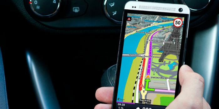 Los Mejores Gps Sin Internet Para Android