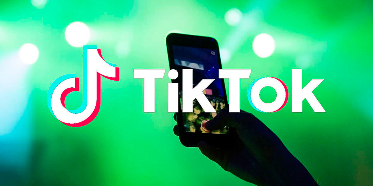 Top 5 tendencias de 2020 TikTok