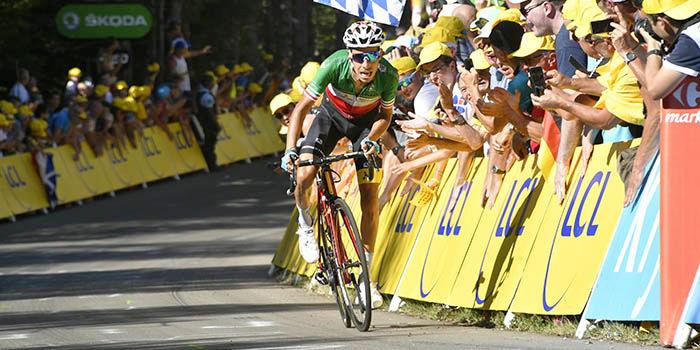 Tour Francia 2017