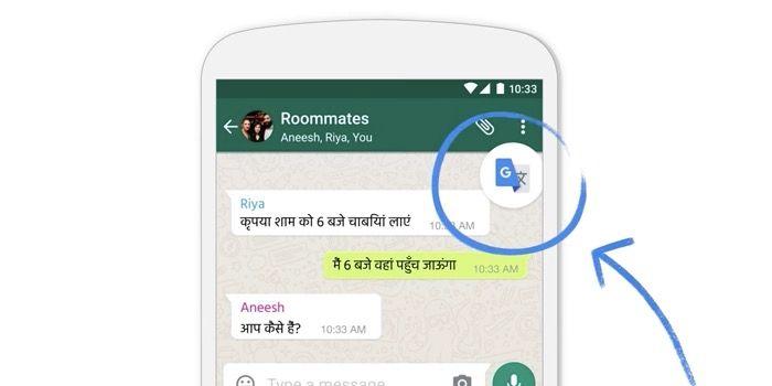 Traducir aplicaciones en Android sin root con el traductor