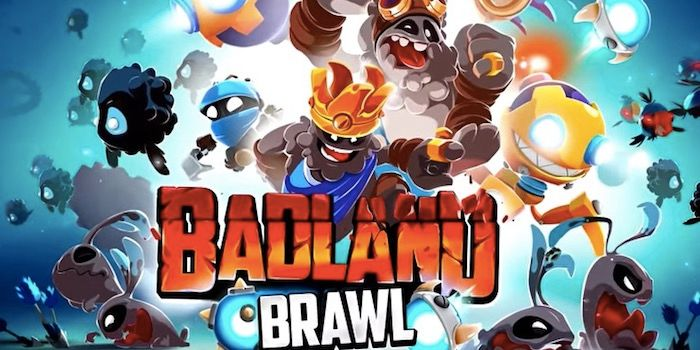 Trailer de Badland Brawl