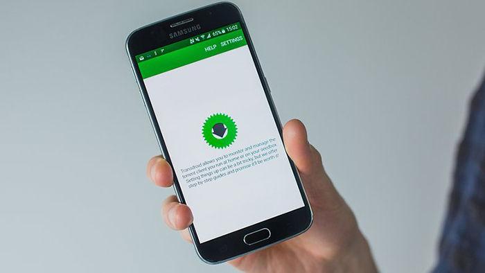 Transdroid APK para Android