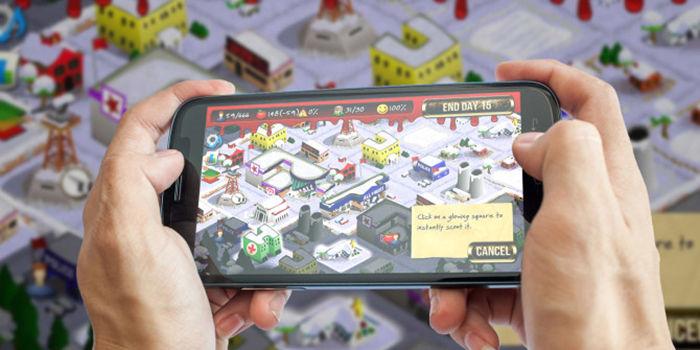 Tres juegos de estrategia para Android