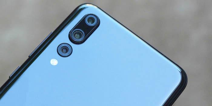 Cómo funciona la triple cámara del Xiaomi Mi 9