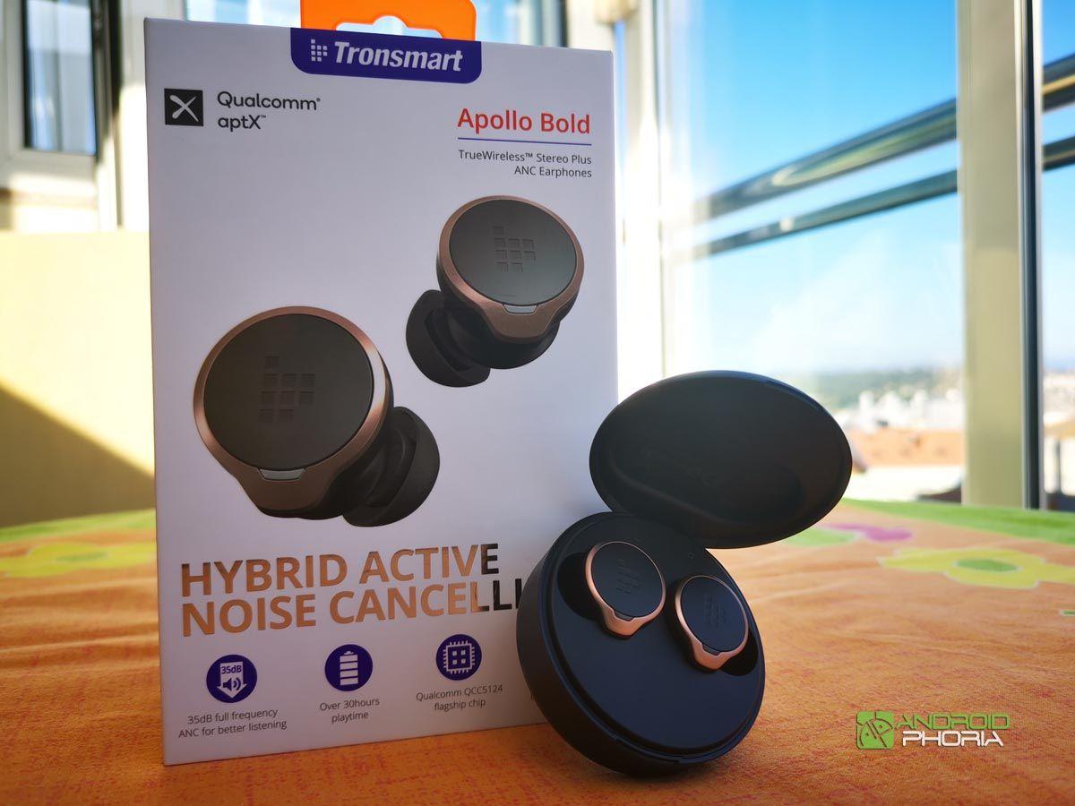Tronsmart Apollo Bold Auriculares Bluetooth