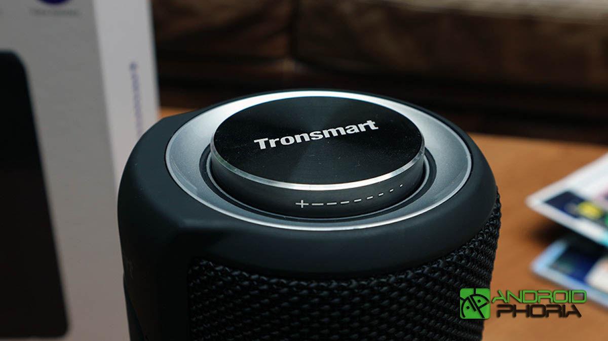 Tronsmart T6 Plus review