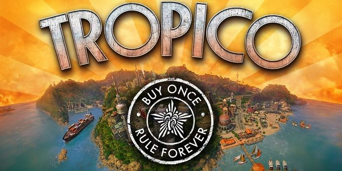 Tropico for Android, requirements and compatible mobiles