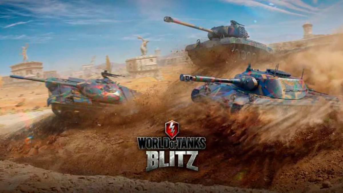 Trucos World of Tanks Blitz