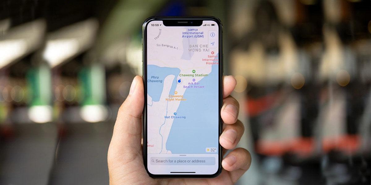 Trucos aniversario Google Maps