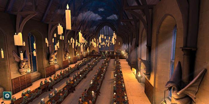 Trucos gratis para Hogwarts Mistery