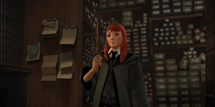 Trucos para Harry Potter Hogwarts Mistery