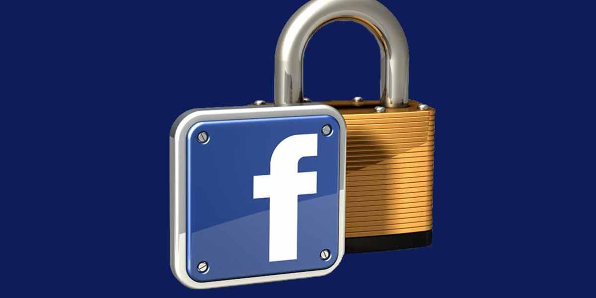 Trucos para tener una cuenta de Facebook más segura