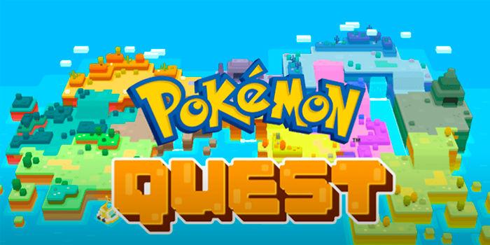 Trucos y consejos para Pokemon Quest