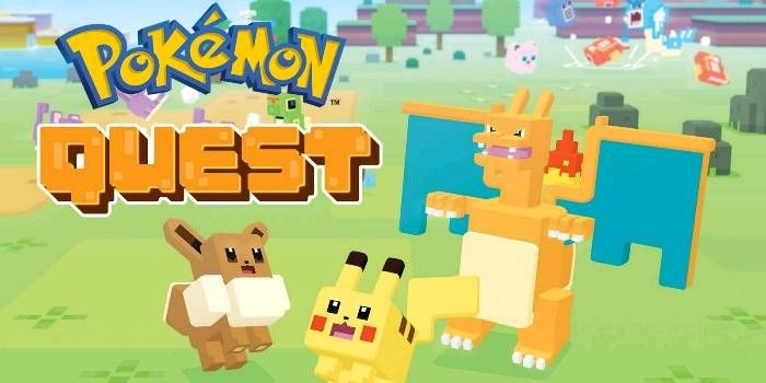 Trucos Pokemon Quest