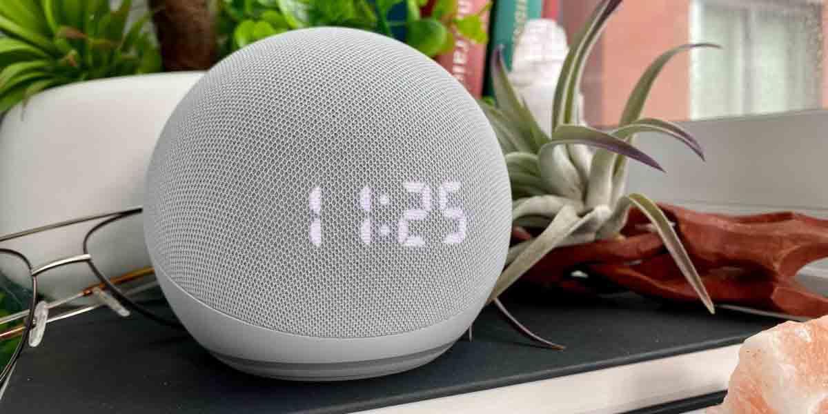Traductor tiempo real Alexa
