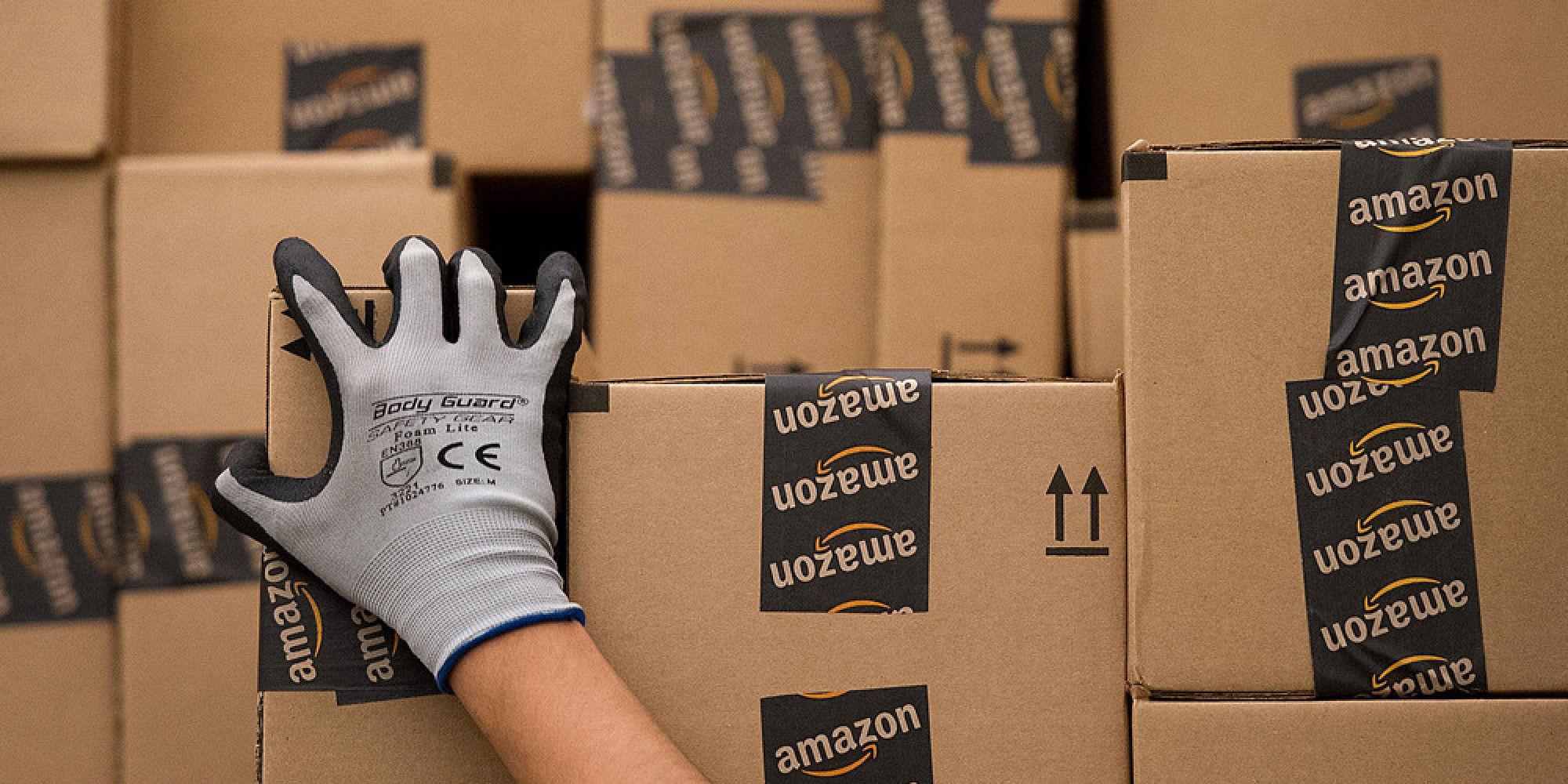 Tu contraseña de Amazon podría estar en peligro