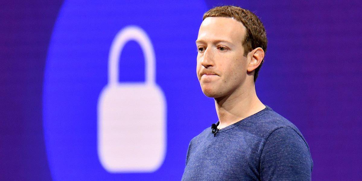 Tus fotos y publicaciones de Facebook no dejarán de ser privadas