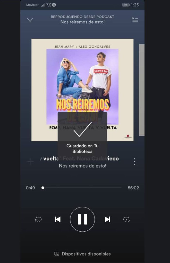 Tutorial de Spotify 2