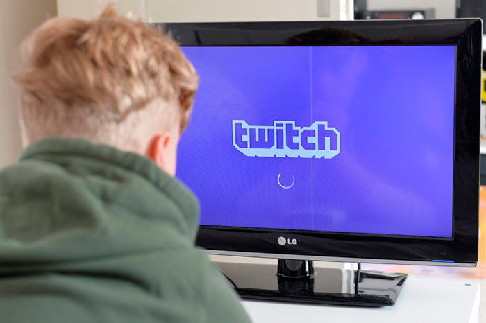 Twitch en que se destaca