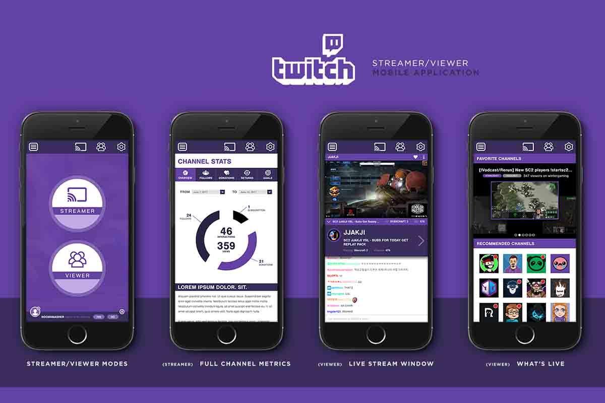 Twitch ganar dinero subiendo vídeos