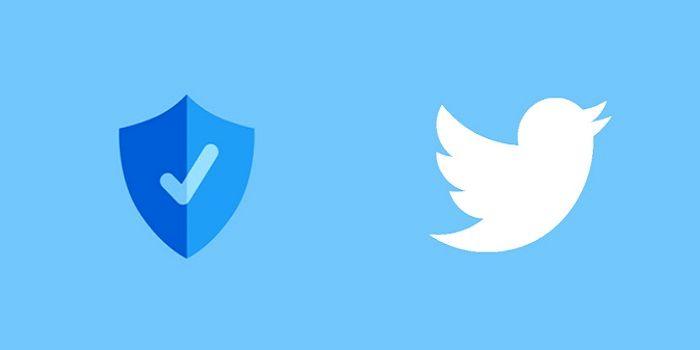 Twitter Seguridad Destacada