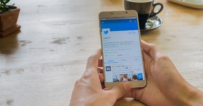 Twitter hashtags nueva funcion