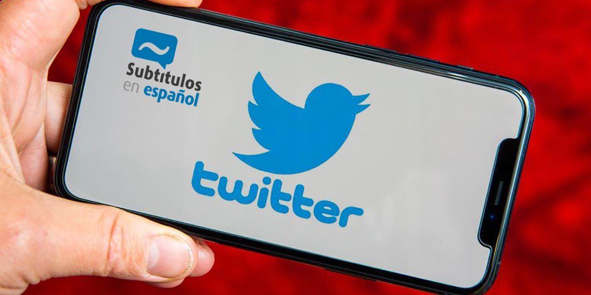 Twitter lanza captions en español