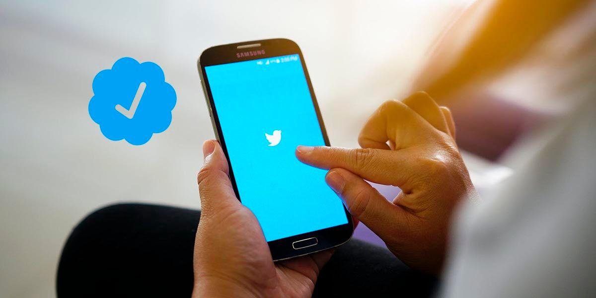 Twitter permite verificar cuentas de nuevo