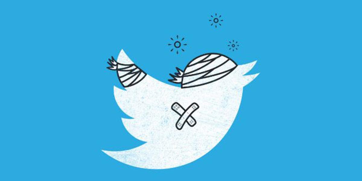 Twitter soluciones