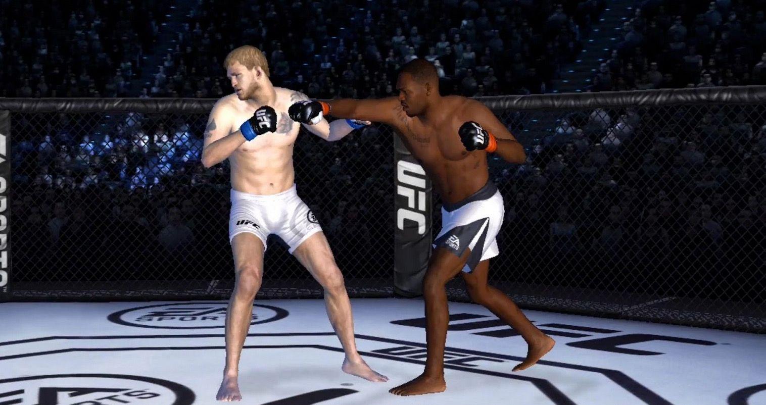 UFC para Android